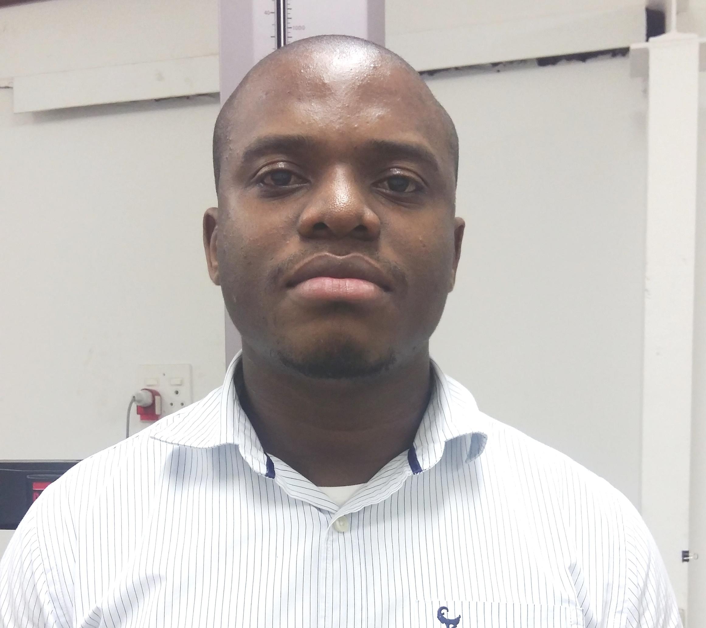 Vincent Mukwevho
