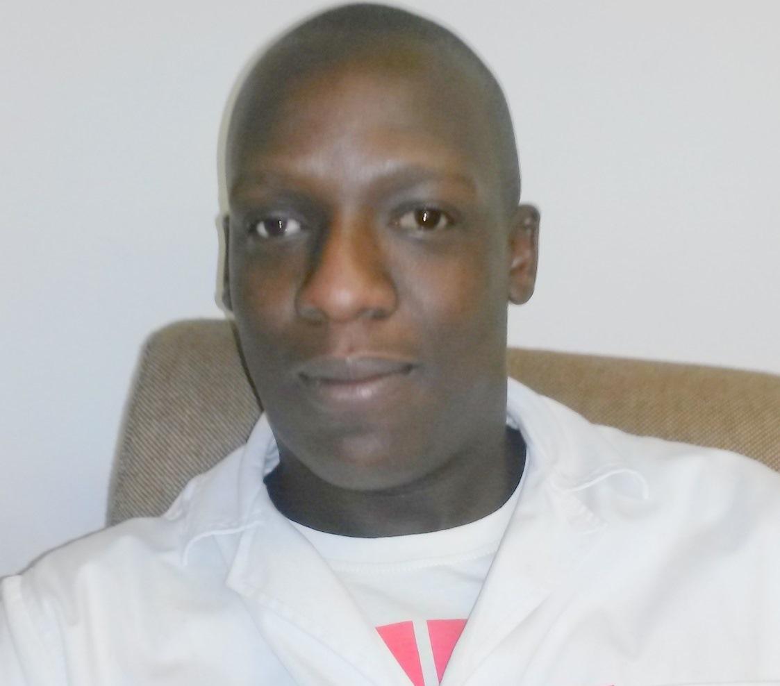 Bongani Nkosi